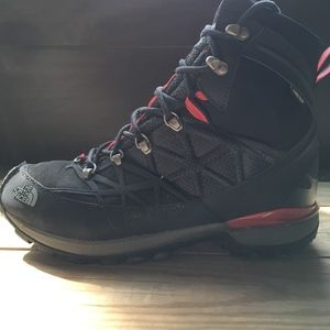 The North Face Iceflare Tall GTX Boot Like New 10
